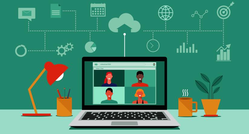 WEB会議とWEBセミナー
