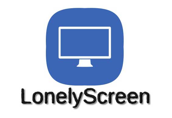 lonely screen